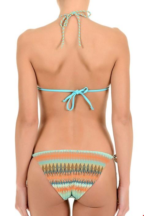 Luksusowy dwuczęściowy kostium kąpielowy Crete