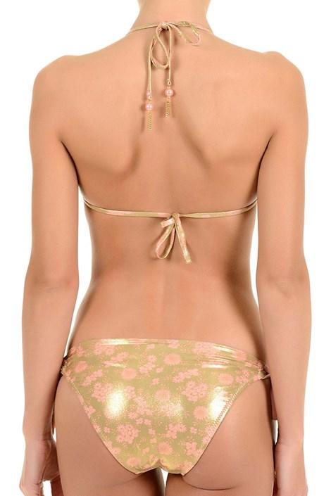 Luksusowy dwuczęściowy kostium kąpielowy Anzia