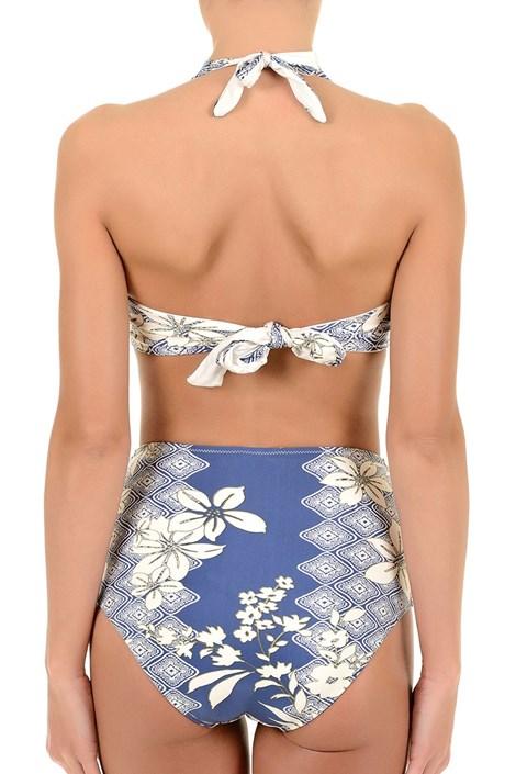 Nieusztywniany biustonosz od luksusowego kostiumu kąpielowego Mariel