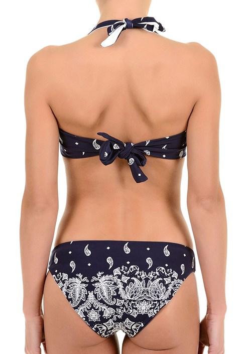 Luksusowy, dwuczęściowy kostium kąpielowy Stansie z biustonoszem na fiszbinach