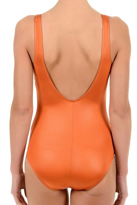 Luksusowy jednoczęściowy kostium kąpielowy Sun z usztywnianą częścią biustonoszową