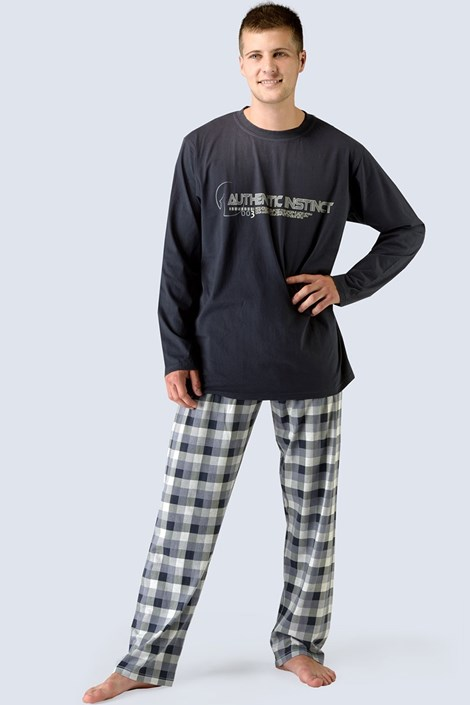 Męska piżama Instinct