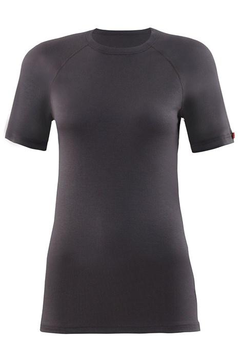 Uniwersalna koszulka funkcjonalna z krótkim rękawem