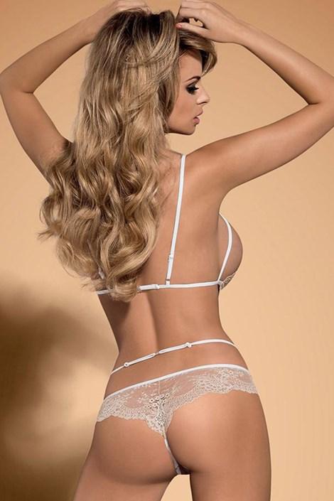 Luksusowe body Bisquitta