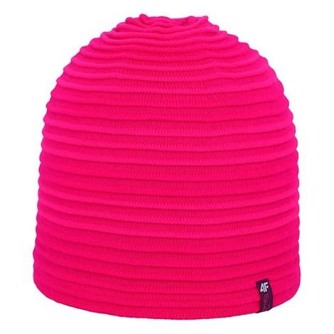 Damska dzianinowa czapka Terys