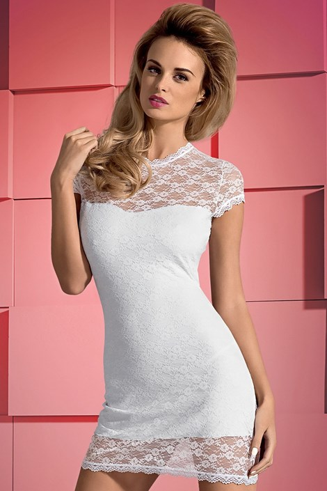 Sukienka Dressita White