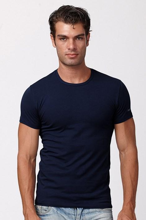 Męski bawełniany T-shirt Enrico Coveri 1000