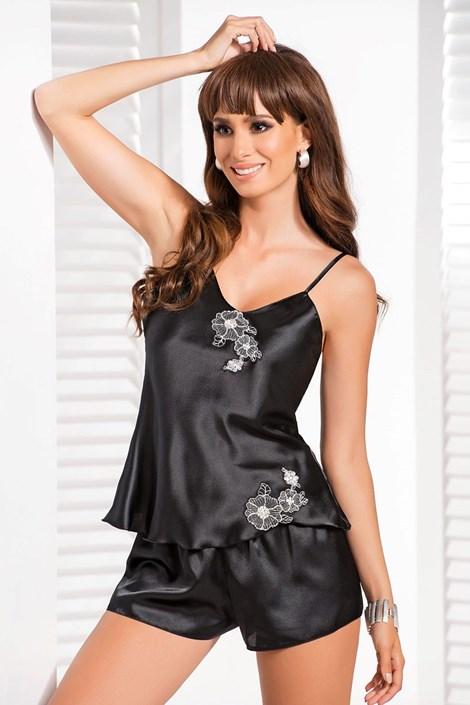 Elegancka piżama damska Ida