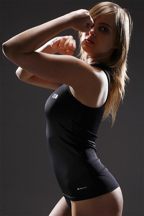 Podkoszulka damska sportowa Ina