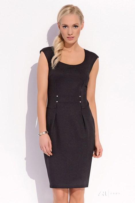 Luksusowa sukienka Kendra 04