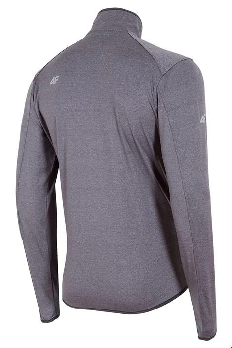 Męska bluza sportowa z unikatowym systemem Thermo Dry