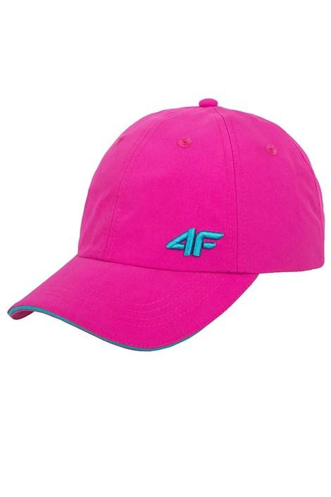 Damska bejsbolówka 4F