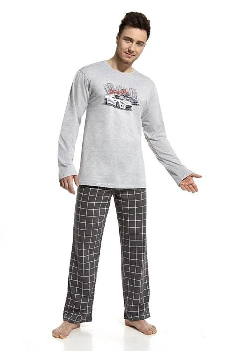 Męska piżama Let