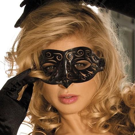 Erotyczna maska Beverly