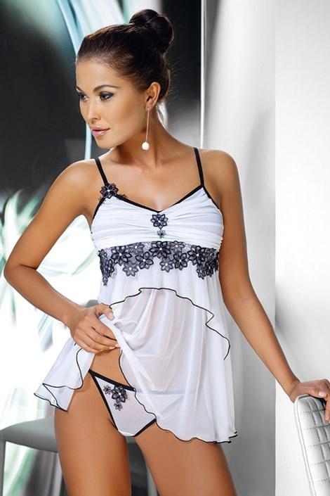 Koszulka + stringi Mirabelle