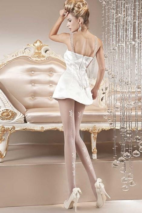 Luksusowe rajstopy Pearl 111