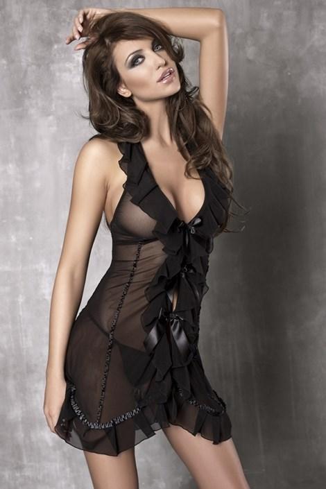 Sukienka + stringi Seduce me