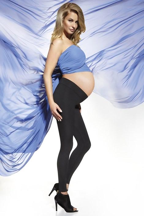Legginsy ciążowe Suzy
