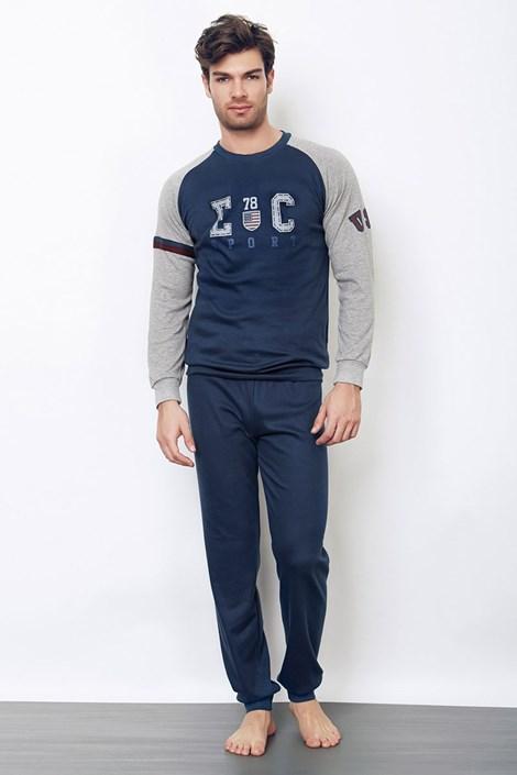 Stylowa piżama męska Pietro