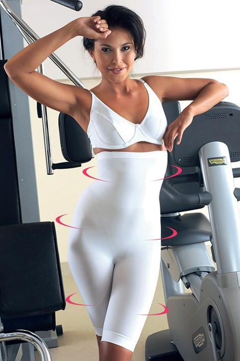 Mid- Modelujące majtki  Hanna 6520-MicroClima