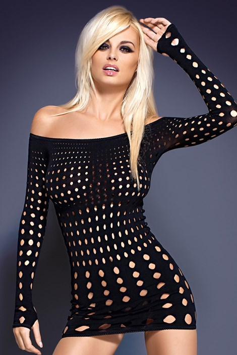 Sukienka Rocker