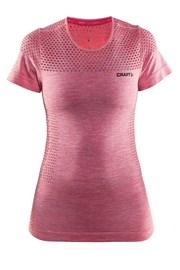 Damska funkcyjna T-shirt z krótkimi rękawami Craft Core Seamless