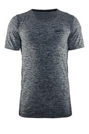 Męski funkcyjny T-shirt z krótkimi rękawami Craft Core Seamless