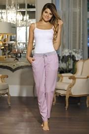 Damskie spodnie od piżamy Zoe
