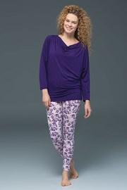 Piżama damska Viola - modal