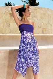 Luksusowa sukienka plażowa Stella