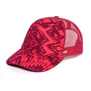 Damska czapka z daszkiem Phax Pink