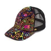 Damska czapka z daszkiem Phax Mandala