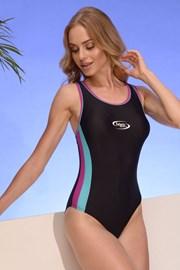 Jednoczęściowy sportowy kostium kąpielowy Alex 04