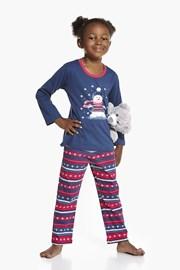 Dziewczęca piżama Billow