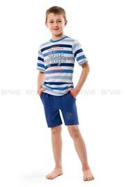 Chłopięca piżam Blue Ways