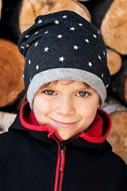 Dziecięca czapka Stars