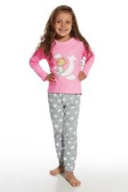 Dziewczęca piżama Clouds
