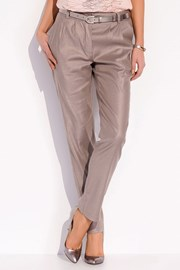 Luksusowe damskie spodnie Cremona