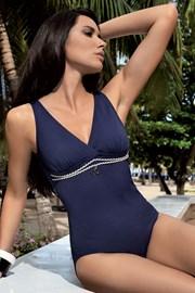 Jednoczęściowy damski kostium kąpielowy Isota