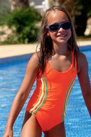Dziewczęcy kostium kąpielowy Ellie DB1
