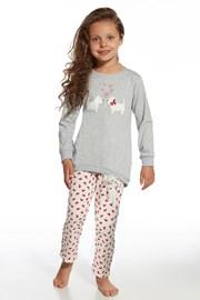 Dziewczęca piżama Dogs