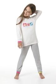 Dziewczęca piżama Dolly