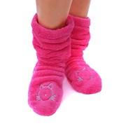 Ocieplające skarpety Duffy Pink
