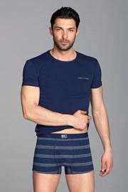 Komplet męski Alex1 - T-shirt, bokserki