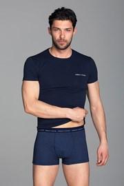 Komplet męski Paolo 1 - T-shirt i bokserki