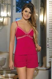 Damska piżama Fabien Ruby