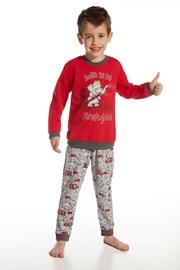 Chłopięca piżama Firefighter II