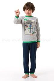 Chłopięca piżama Game