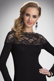Elegancka damska bluzka Haidi