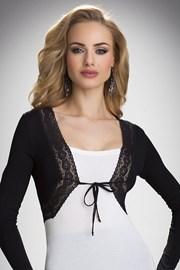 Elegancka damska bluzka Hanna